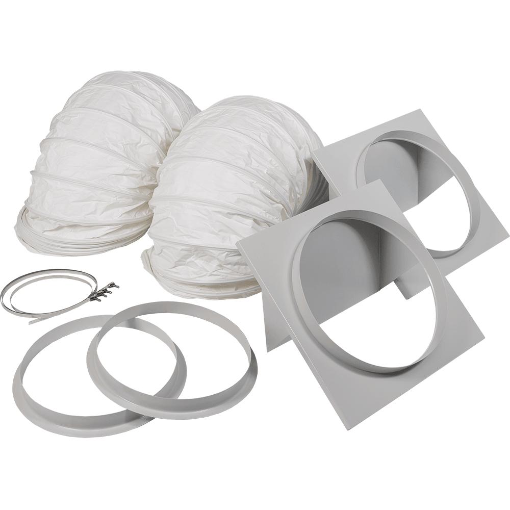 Buy Cheap KwiKool CK120 Ceiling Duct Kit