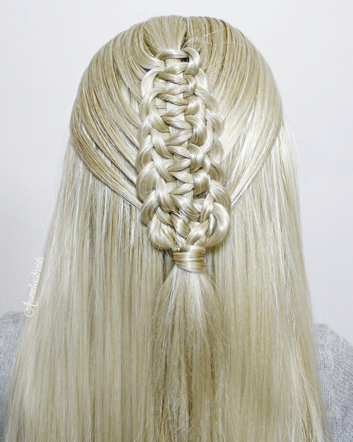 Pin By Ruth Christie On My Braids In 2020 Braids Hair Hair Styles