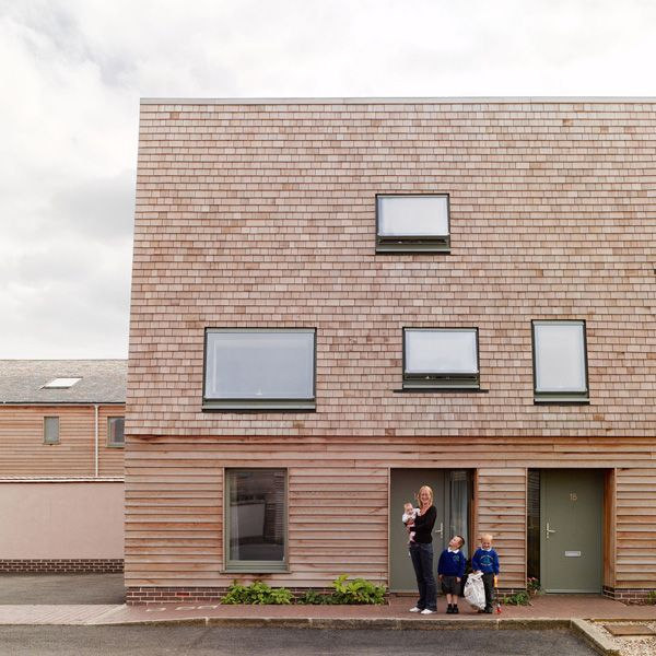 Riches Hawley Mikhail Architects
