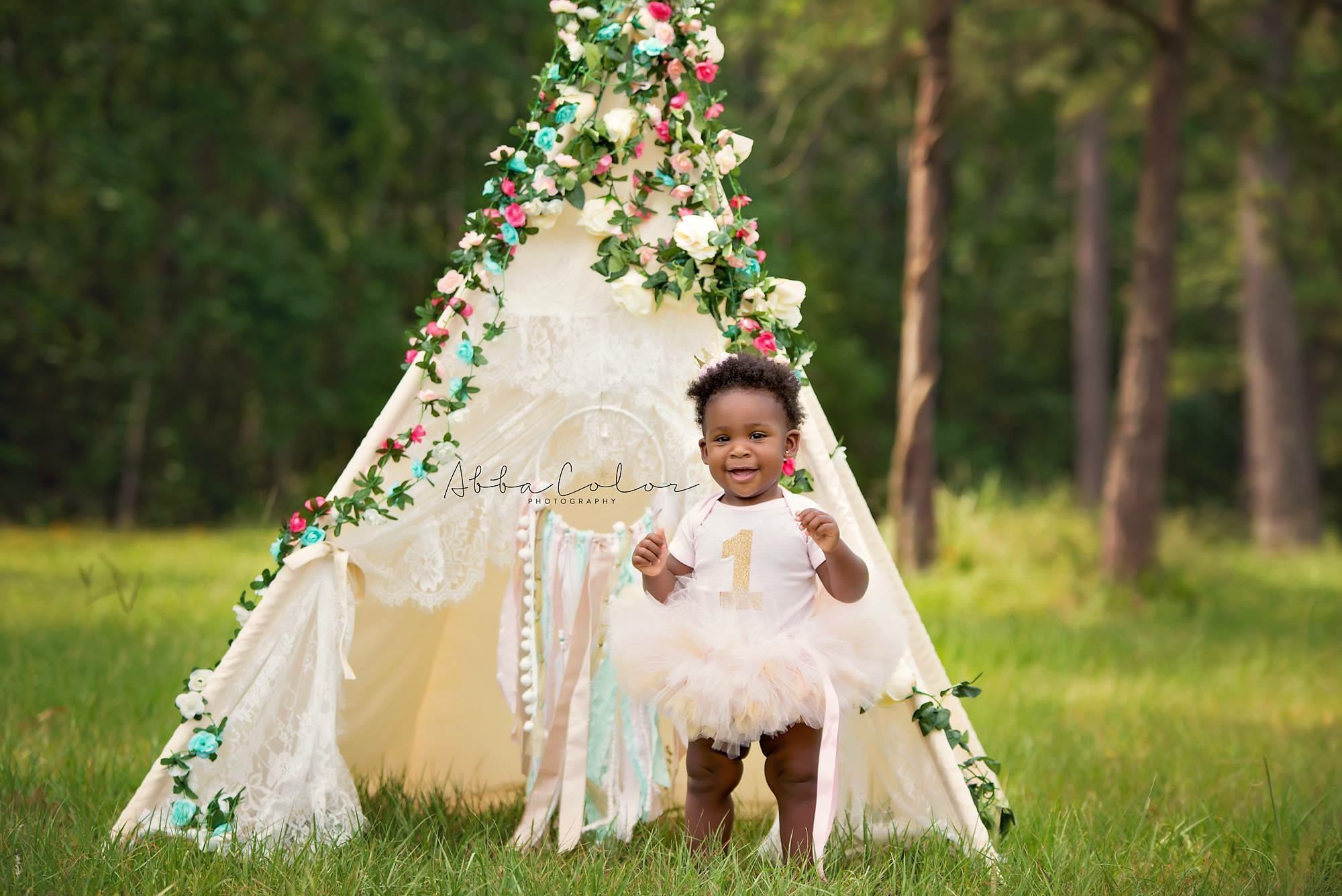 Wedding dress bodysuit  PINK AND GOLD First Birthday Outfit Pink and Gold Tutu Soft Pink