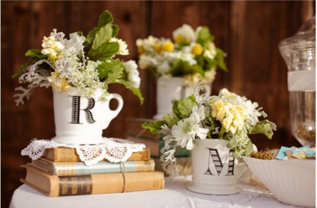 6 moduri inedite si spectaculoase de a decora casa cu flori proaspete - FOTO - Perfecte.md