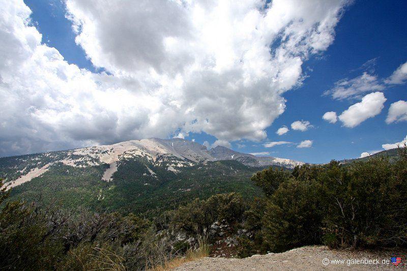 Great Basin National Park | 27.07.2010 - 3.Tag Great Basin National Park