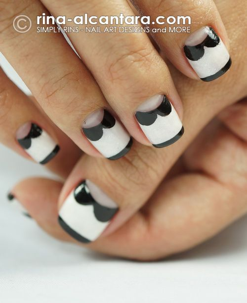 Collared Nails