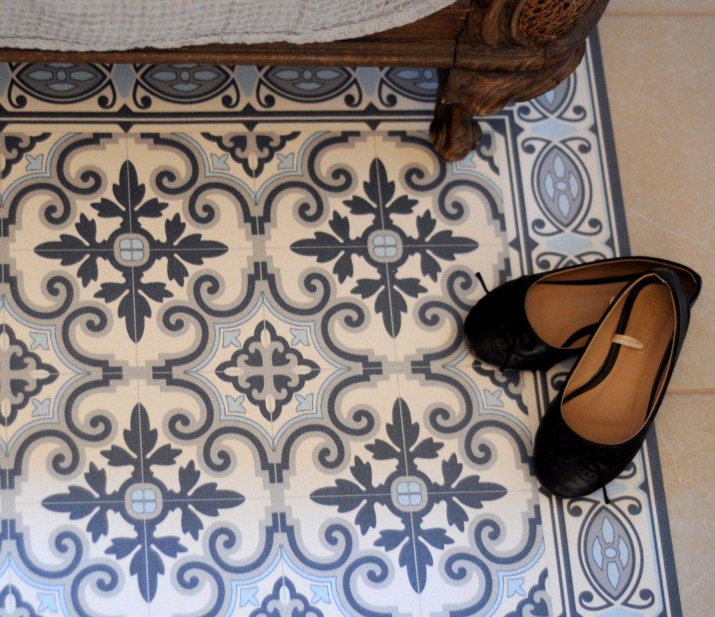 Beauty Beija Flor Vinyl Mat Beija Flor Vinyl Floor Mats