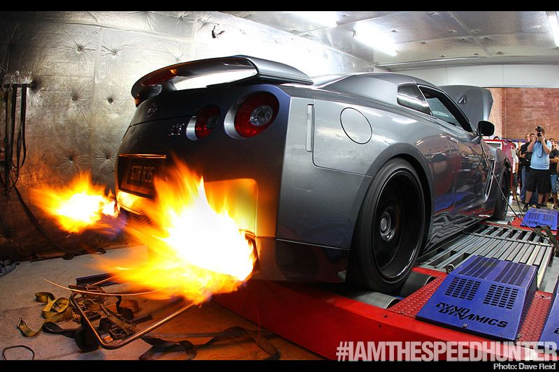 A Matter Of Shutter Speed   Speedhunters. Nissan Nismo ...