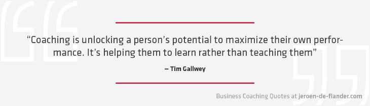 Coaching Quotes I 10 Famous Inspirational Business Coaching Quotes ...