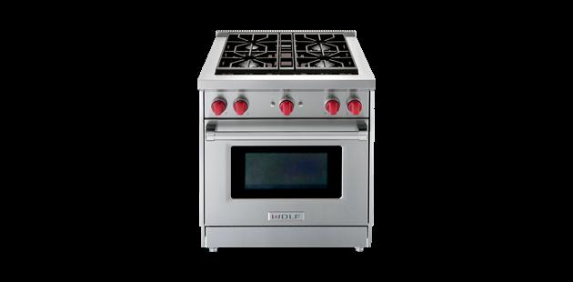 30 Gas Range Wolf Appliances Professional Style Stove Sign Me Up Gas Range Wolf Appliances Range Cooker