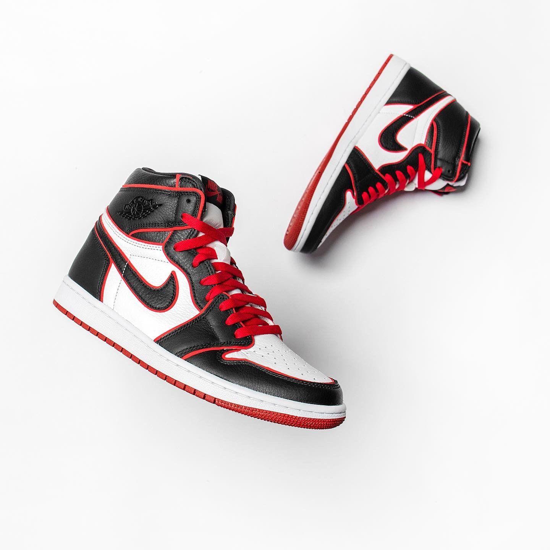 on | Jordan 1 retro high, Jordan 1, Jordans