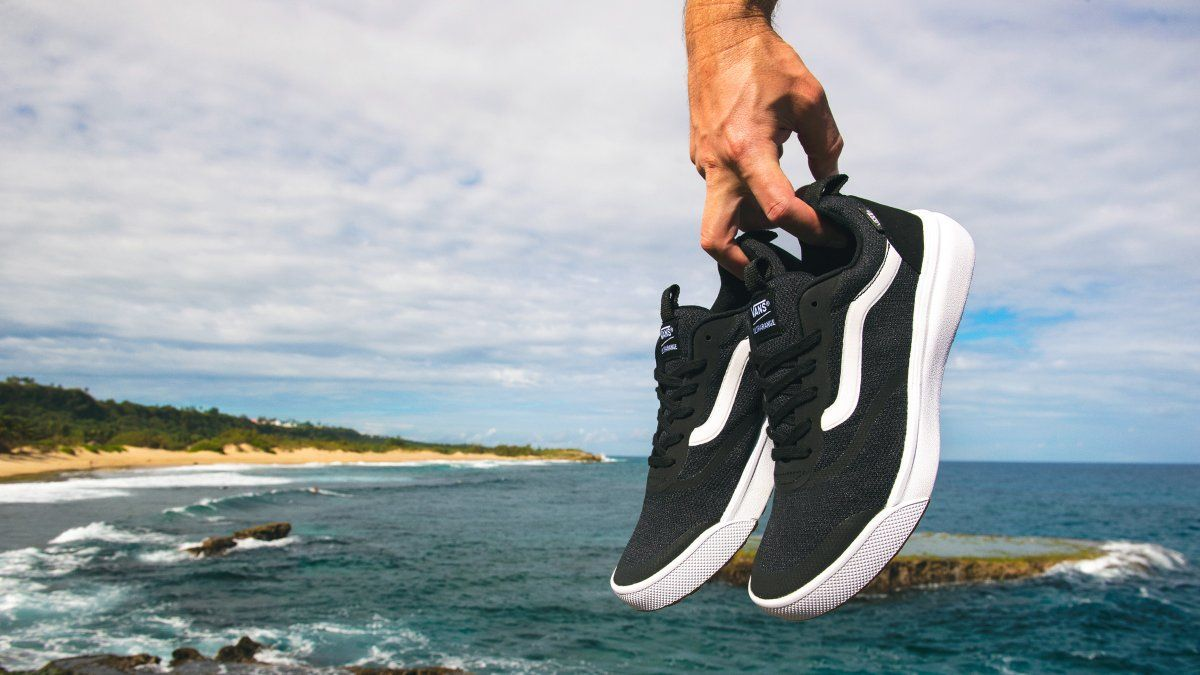 11330213b7 The Vans UltraRange Are the Best Shoes for Traveling