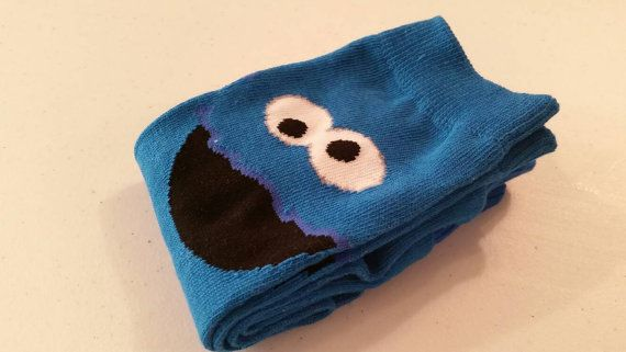 Check out this item in my Etsy shop https://www.etsy.com/listing/265567876/babytoddler-leggings-cookie-monster