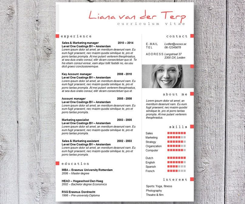 Resume Designs  Google Search  Future    Resume Ideas