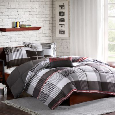 Tyler S Room Buy Cozy Soft 194 174 Blake 4 Piece Reversible