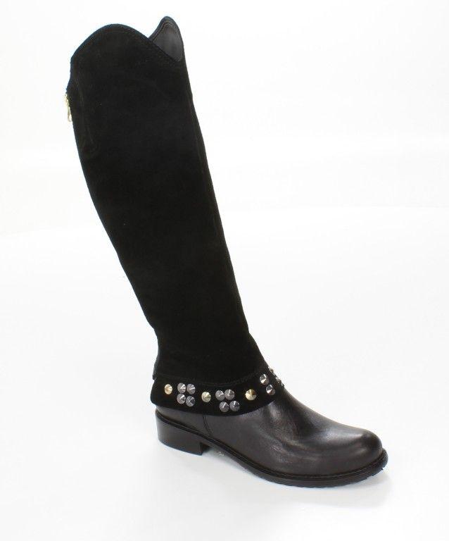 Fabrizio Fillippi Kozaki 481 203 128 39 R 37 5707018393 Oficjalne Archiwum Allegro Boots Biker Boot Rain Boots