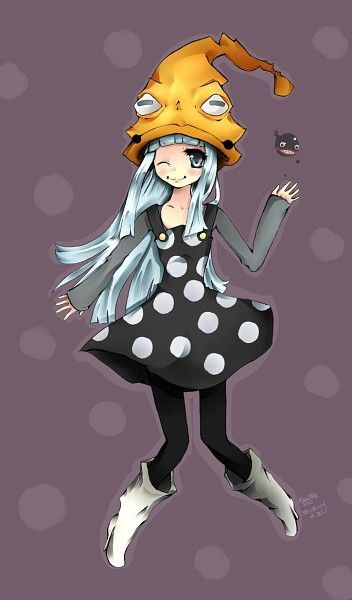 Eruka Frog 824289 Zerochan Soul Eater Eruka Frog Anime
