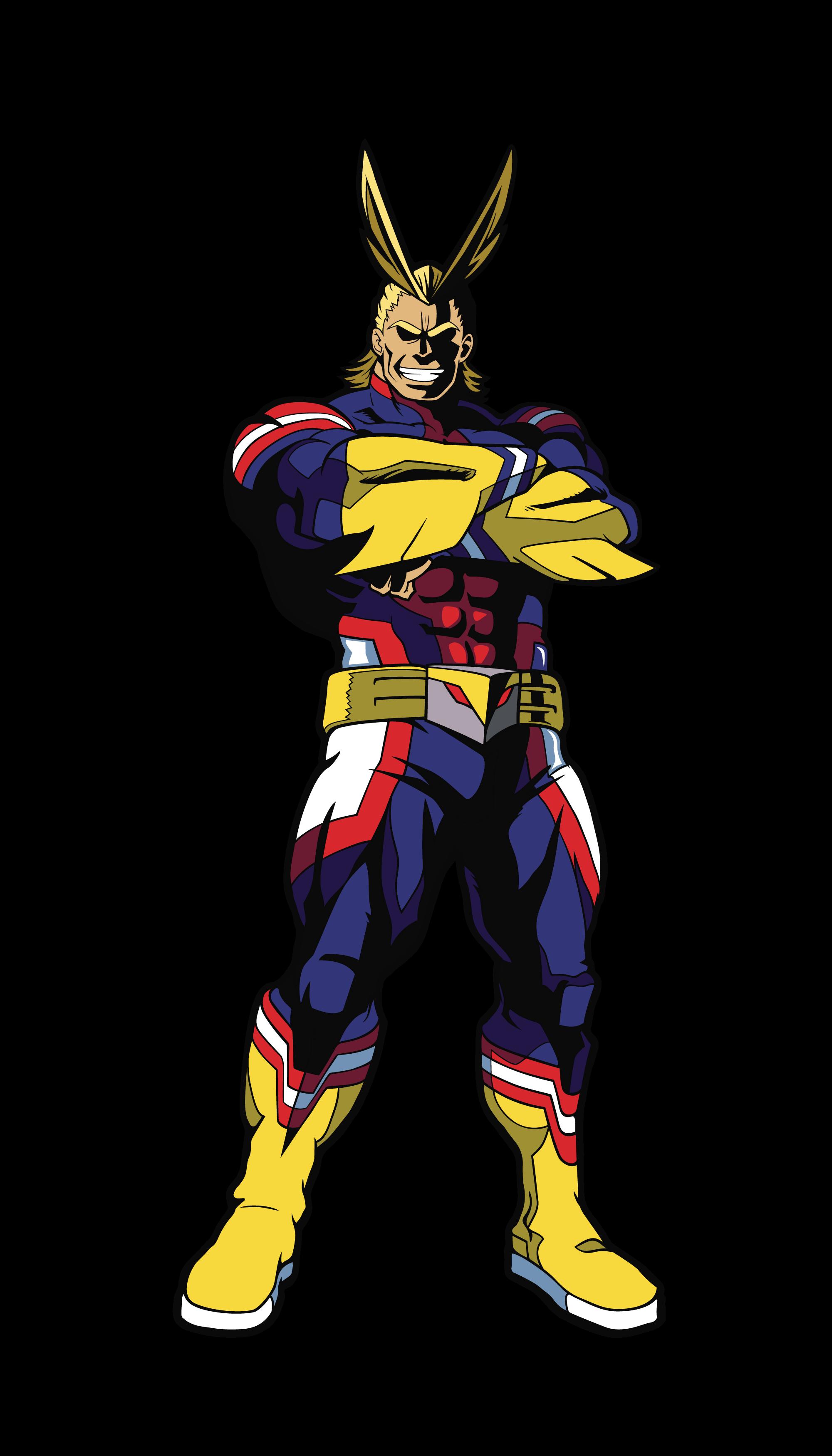 My Hero Academia All Might 136 Figpin Hero My Hero My Hero Academia
