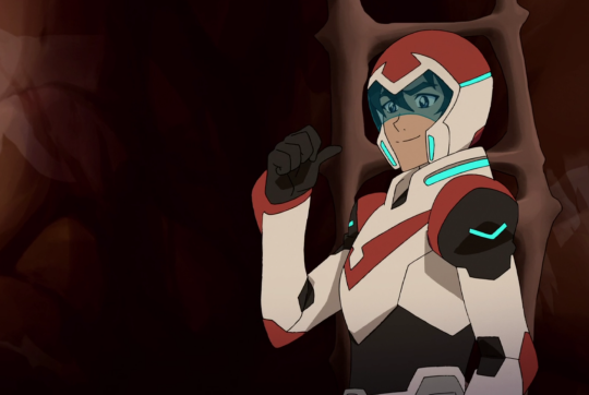 literally just voltron shitposting