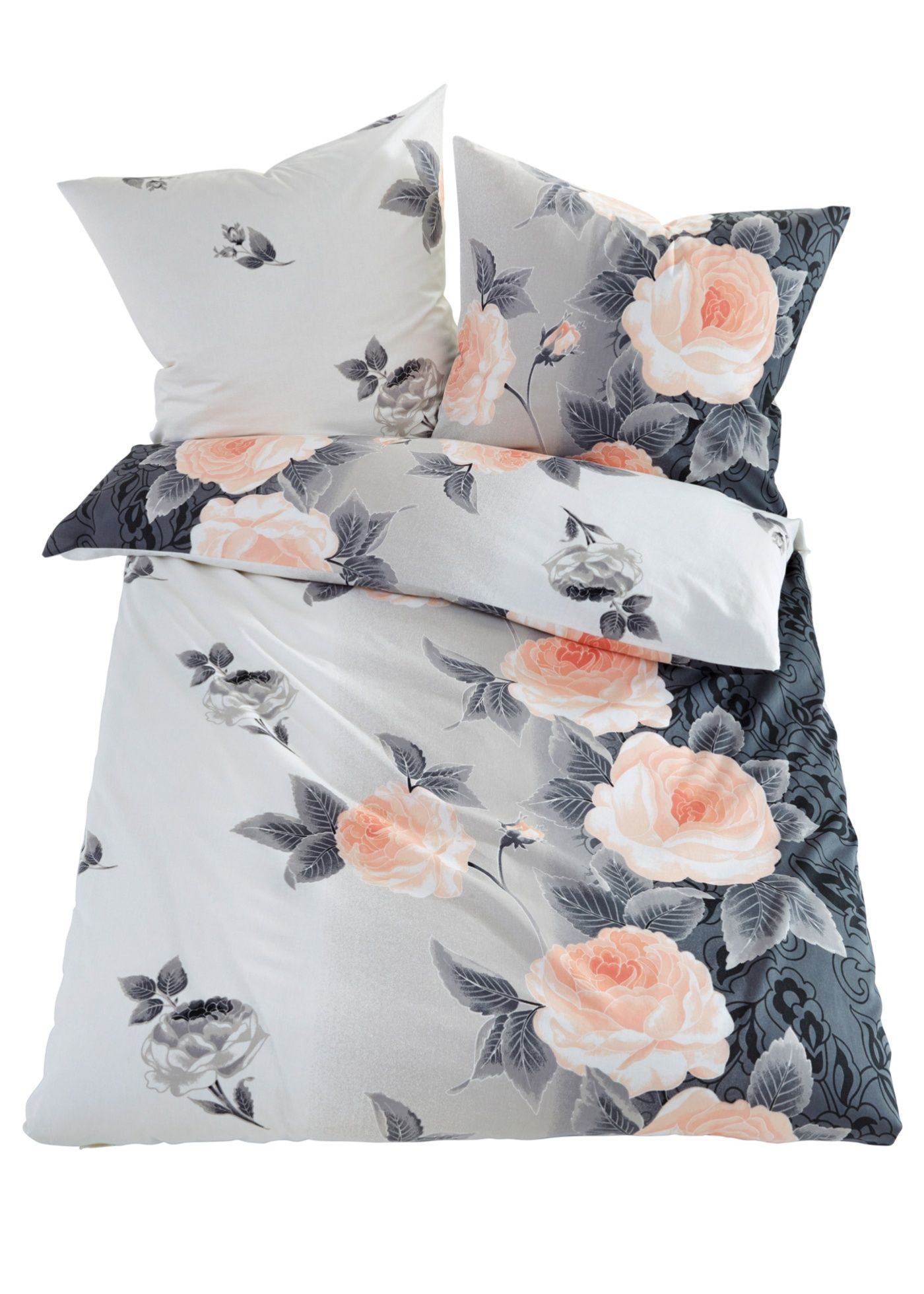 Bettwasche Romy Bettwasche Blumenbettwasche Bettwasche Blumen