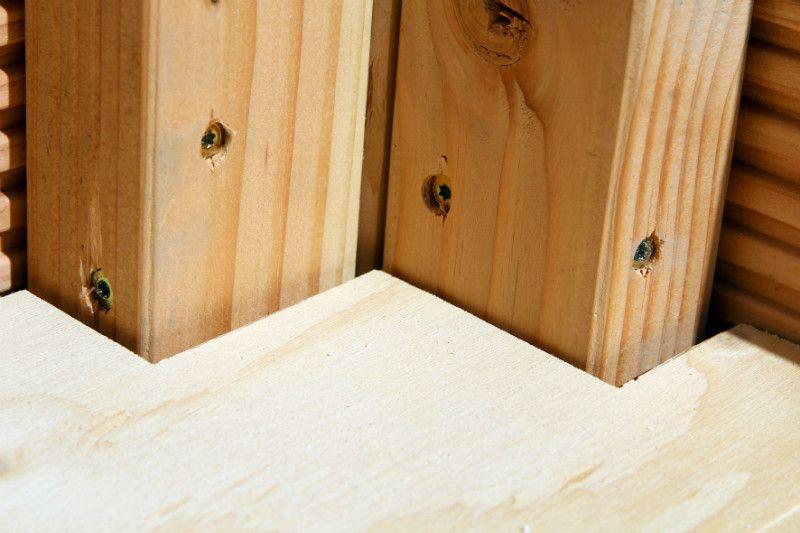 Ein Hochbeet Aus Terrassendielen Projekte Mach Mal Hochbeet