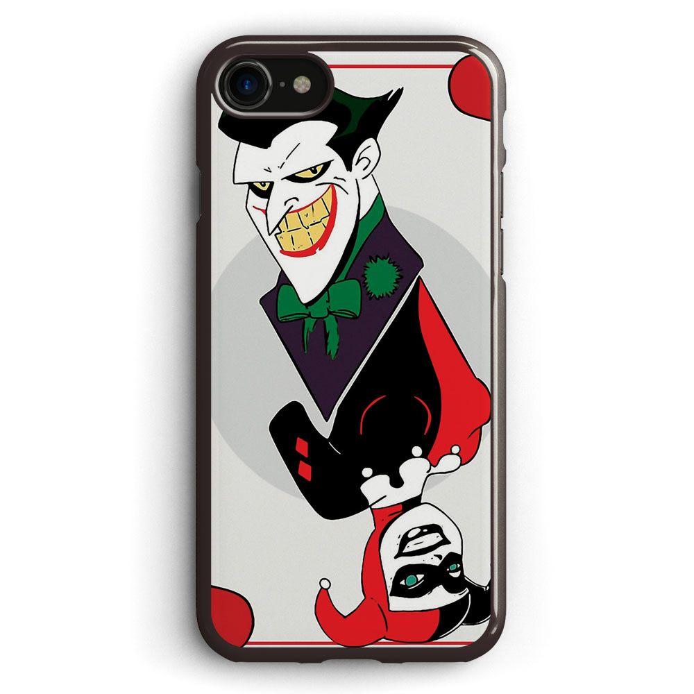 Love is Always Wild Apple iPhone 7 Case Cover ISVG658
