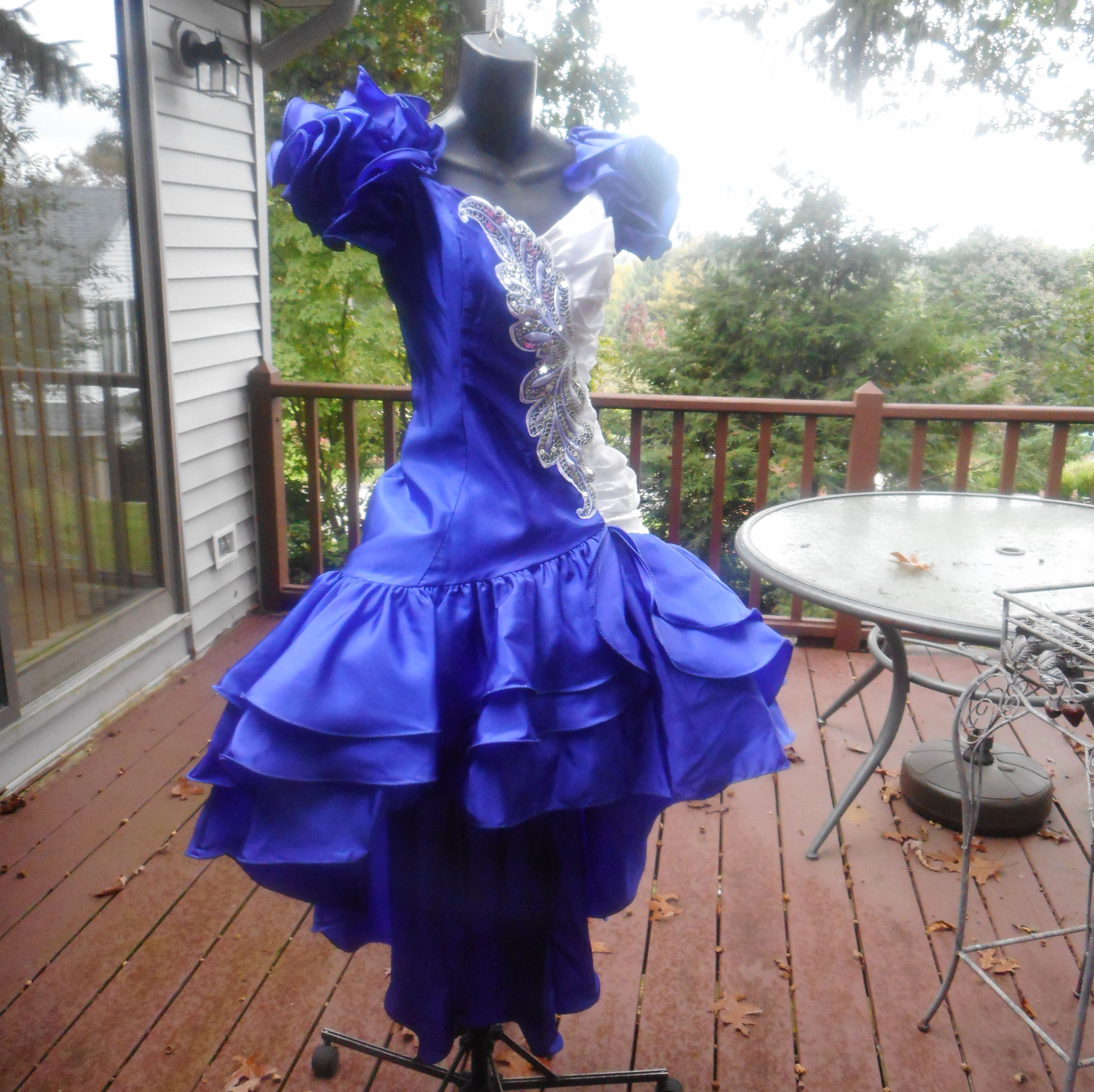 Available For Rent On Facebook On Vintage 80s Prom Dresses 80s Prom Dress Dresses 1980s Prom Dress [ 3856 x 3864 Pixel ]