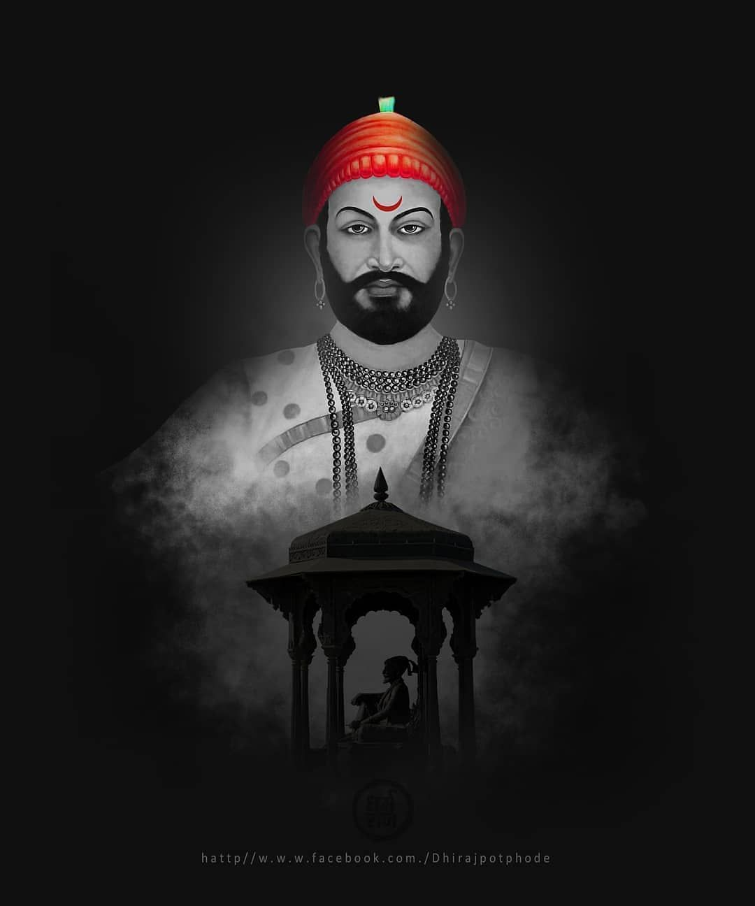 Image May Contain 1 Person Text Shivaji Maharaj Hd Wallpaper Warriors Wallpaper Hanuman Wallpaper