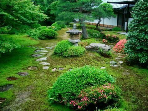 Zen Garden, Kyoto, JapanBy Shin Terada is part of Zen garden Video -