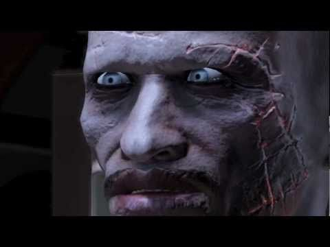 Creepy Shepard Makes Engineer Adams Uncomfortable Mass