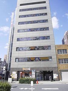 名古屋店舗 外観