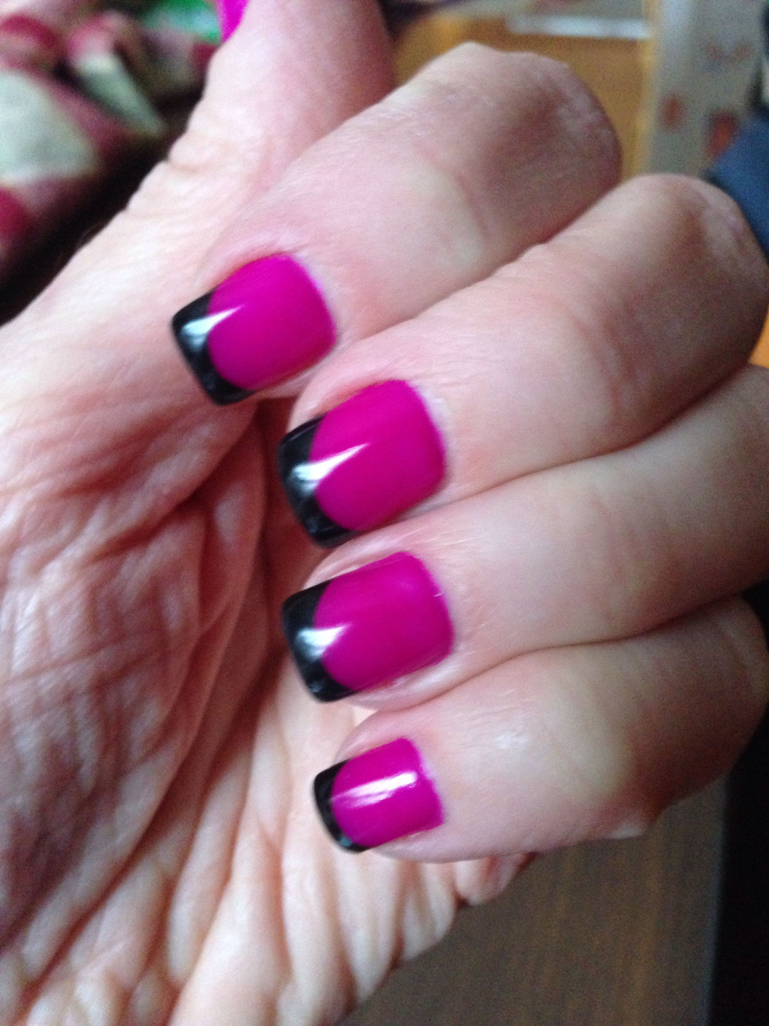 My latest & greatest done by Yen @ Lucky Nails in Westfield, MA ...