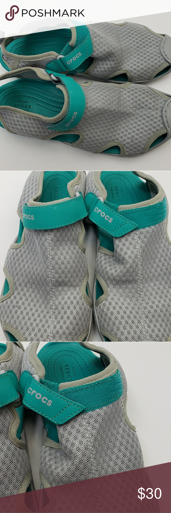 eb5f85abc85c Crocs Women s Swiftwater Mesh Sandal