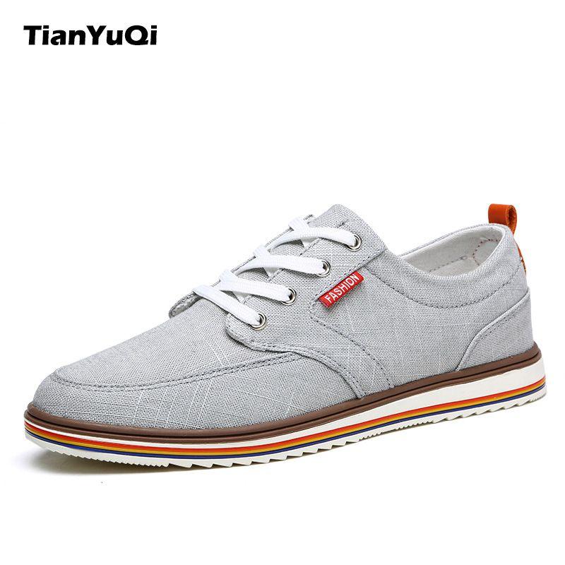 Chaussures respirantes britanniques Chaussures en cuir décontractée Chaussures Hommes Chaussures Lazy grande taille Sandales de CB9fX