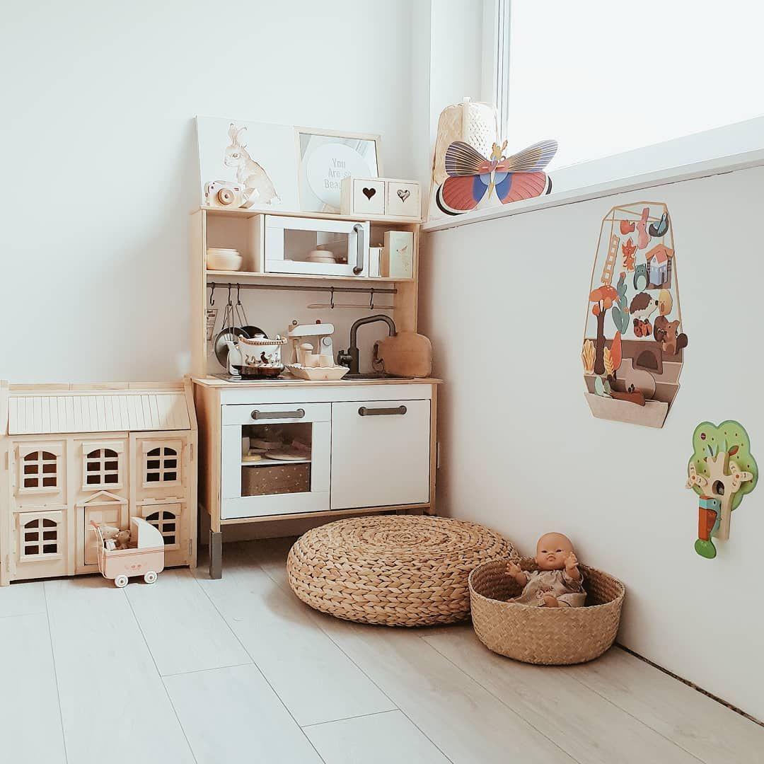 Vertiplay Wall Toy Busy Woodpecker In 2020 Play Corner Kid Room Decor Kids Playroom Decor #play #corner #in #living #room