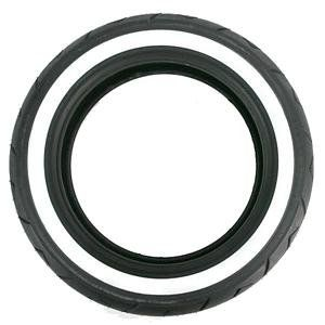 Tire Coupons For Bridgestone Exedra G703 Oe Whitewall Front Tire
