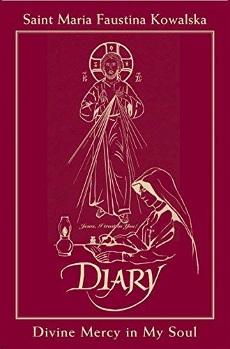 Diary: Divine Mercy in My Soul (Illustrated) by St.Maria