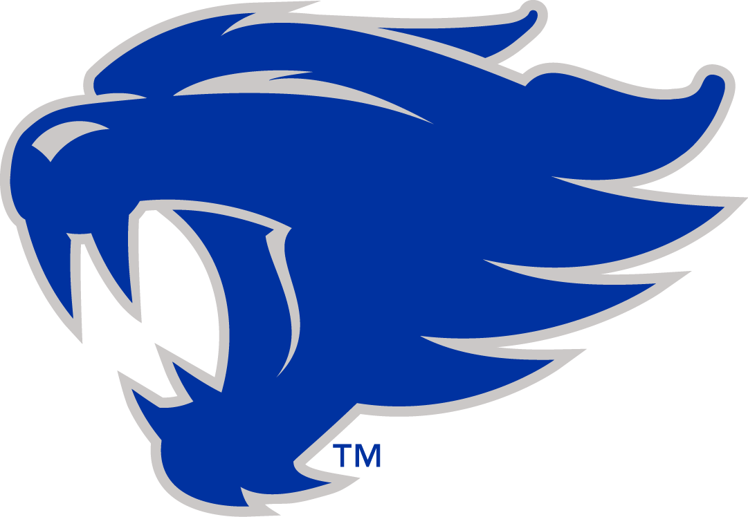 Uk Basketball Logo: Kentucky Wildcats Alternate Logo (2016) -