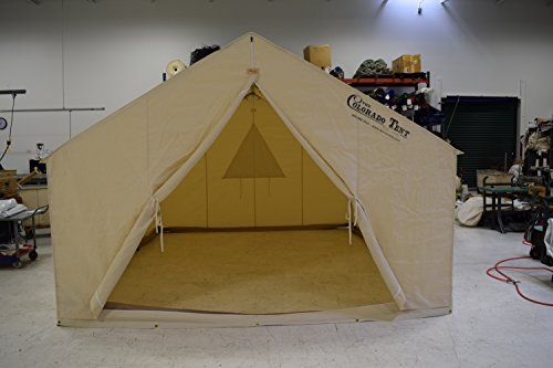 Colorado Wall Tent 10x12 Standard (10x12 Standard) Denver. : colorado wall tents - memphite.com