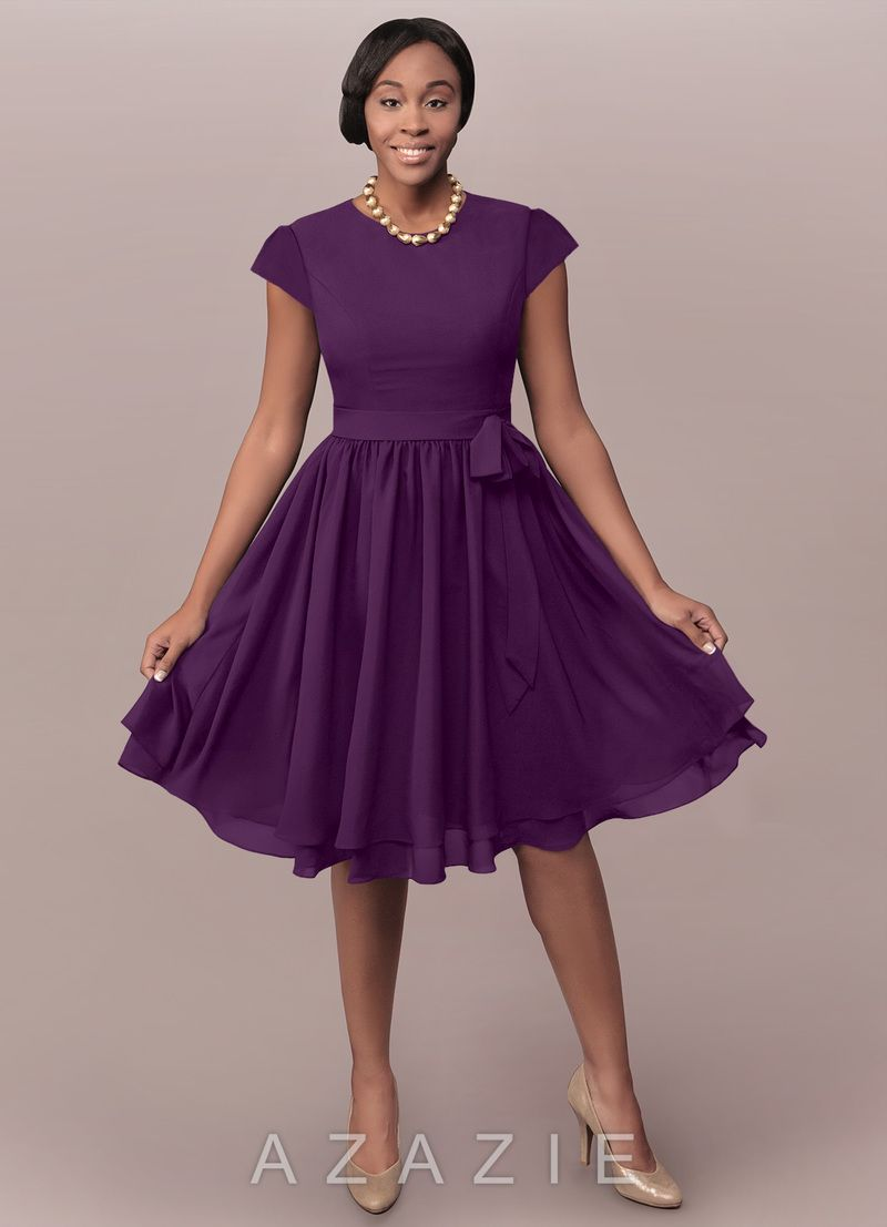Azazie ingrid my wedding pinterest modest bridesmaid dresses