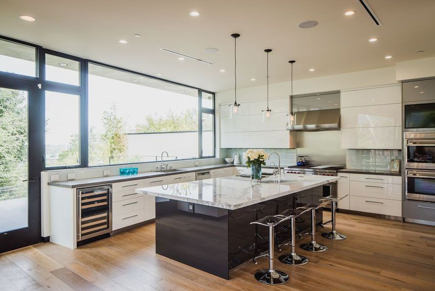 Best Modern Kitchen Design Ideas For 2019 Modern Kitchen 640 x 480