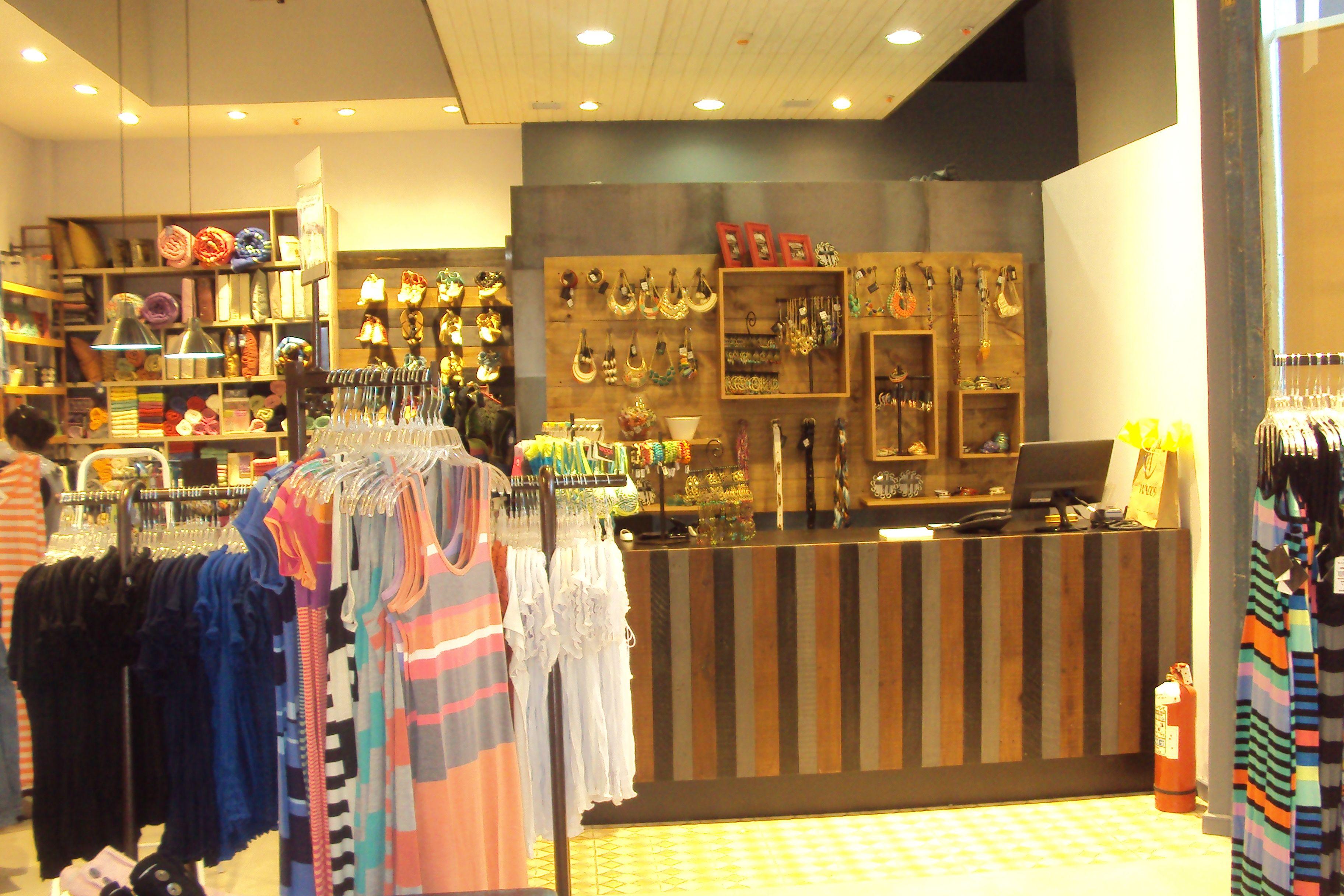 Nuestra nueva tienda en Mall Open Plaza Ovalle, Prolongación Benavente 1075 Local 1260 Comuna y Ciudad de Ovalle, IV región de Coquimbo.