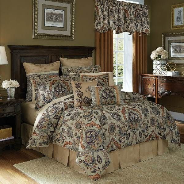 Croscill Callisto Bedding   The Home Decorating Company Has The Best Sales  U0026 Prices On The