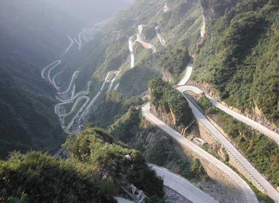 Zanimljivi putevi, staze, ceste 761d927d3a21d9c0d23e9ab68d548854