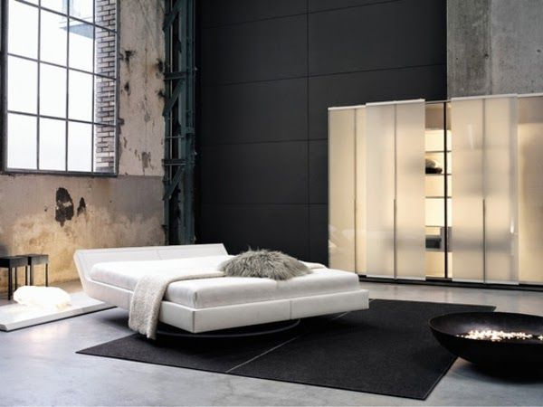 Des idées de décoration pour la chambre à coucher design parfait