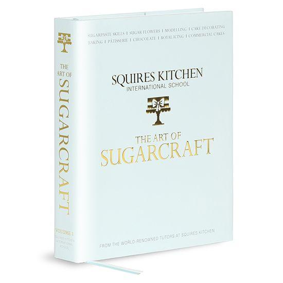 The Art of Sugarcraft, de Squires Kitchen... y cómo hacer una croquembouche y no morir en el intento - Megasilvita
