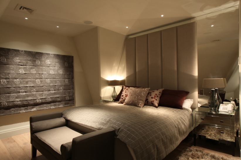 Bedroom Lighting Tips And Ideas For