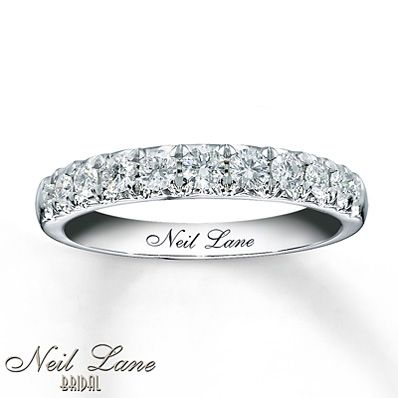 10 Year Anniversary Is Coming Up And I Want An Anniversary Band Getting Some Ideas Anniversary Rings For Her Neil Lane Bridal Rings Diamond Anniversary Bands