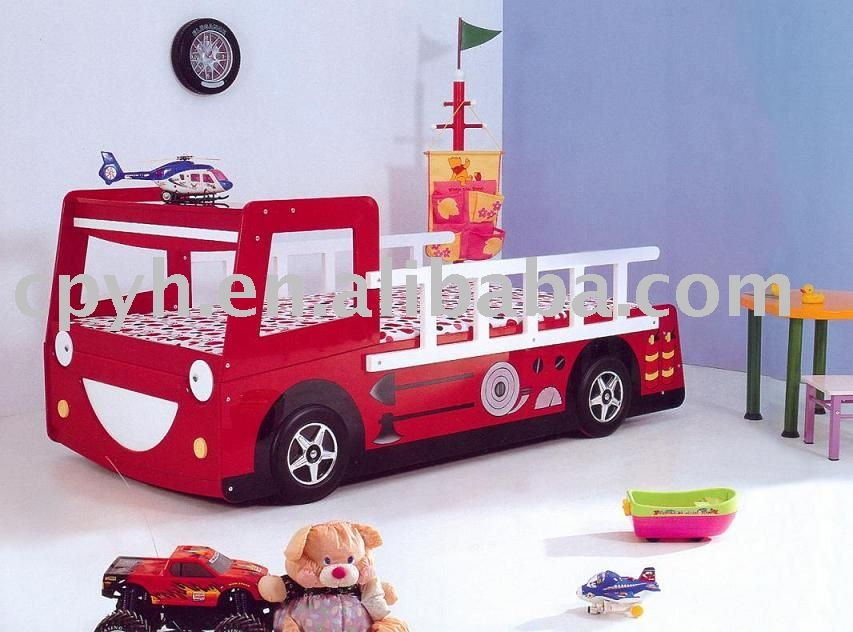 Kids Furniture Mumbai Car Beds