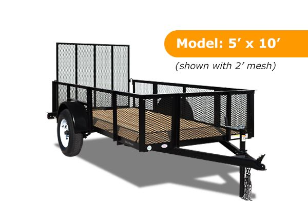 Utility | Utilities, Utility trailer, Toddler bed