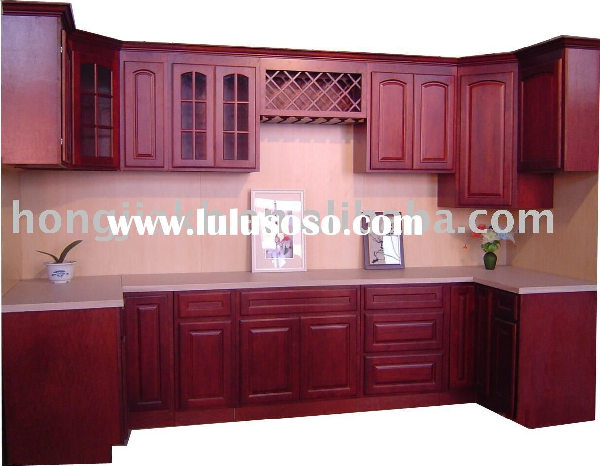 Http Www Lulusoso Com Upload 20120320 Cherry Wood Kitchen Cabinets Jpg Cherry Wood Kitchen Cabinets Kitchen Cabinets Best Kitchen Cabinets
