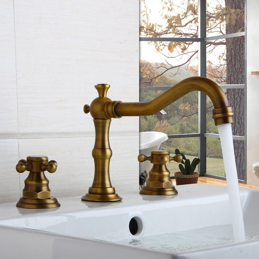 These 6 Kitchen Fixtures Last For Decades Bathroom Sink Faucets