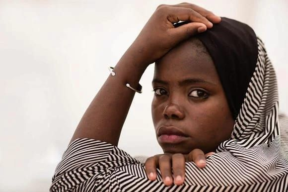 Horrific: They filmed us being raped over and over again – B'Haram wife cries out - https://www.thelivefeeds.com/horrific-they-filmed-us-being-raped-over-and-over-again-bharam-wife-cries-out/